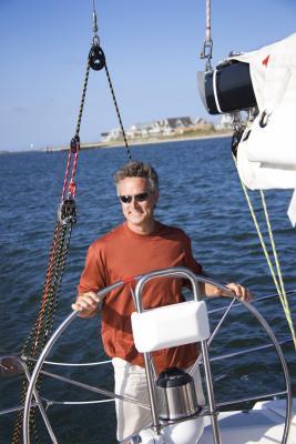 Hva trenger du å se hvor fort båten din går?