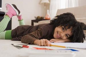 Ressurser for barn med lærevansker