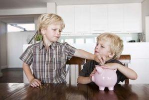Gode Investments til La barn