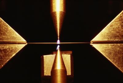 Laser Cut Gaver