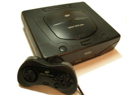 The History of Video Games 32 Bit epoke
