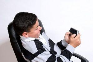 Slik reparerer en PSP Laser