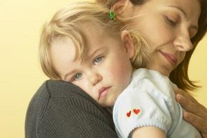 Moderatorer av stress i Foreldre til barn med autisme