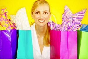Hvordan lage en personlig Velkommen Bag for dine bryllupsgjester