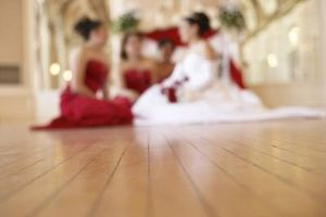 Hvordan ha en Elegant vinter bryllup