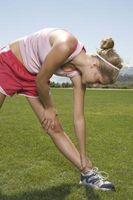 The Best Sports for 17-år gamle jenter