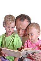 Språk Development Studies i Småbarn