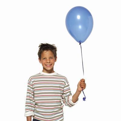 Hva lage en gutt på hans 13. bursdag