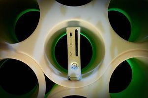 Hvordan sette opp en Xbox 360 Wireless Network