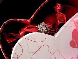 Gode Gaver til Get Your Boyfriend for Valentinsdag