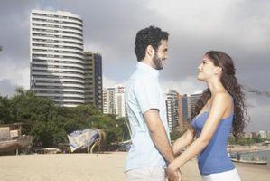 Hvordan møte brasilianske jenter