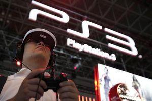 Hvordan Sett minnepinner i en PS3