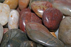Retninger for en Stone Rock Tumbler
