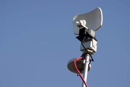 Installasjonsveiledning for mikrobølgeovn antenner