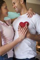 Tips for å tiltrekke seg kjærlighet