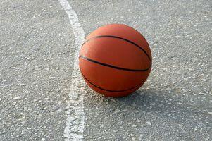 NBA-spill