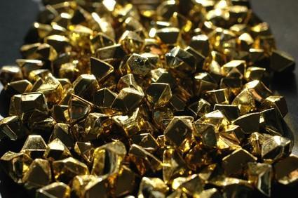 Hvordan bygge en Gold Dredge