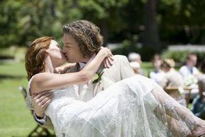 Steder å holde et bryllup mottak i Westerly, Rhode Island