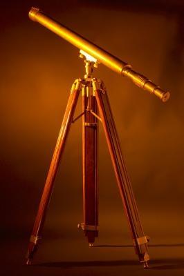 Instrumenter brukes til å måle posisjoner av Stars