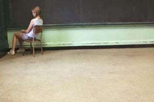 Hvordan å straffe en 8-Year-Old