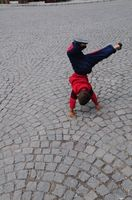Gratis og morsomme aktiviteter for barn