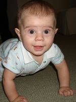 Hvordan forbedre motoriske ferdigheter hos spedbarn