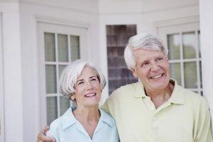 Hvordan kan jeg få en leilighet for en eldre person å leve selvstendig i Allentown, Pennsylvania?