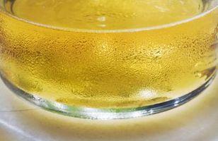 Kald øl Gaver