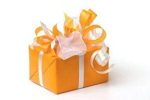 Gift Ideas for eldre jenter
