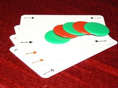 Hvordan håndtere Texas Hold 'Em Poker