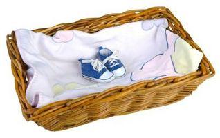 Hva slags sko for babyer?