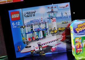 Hvordan bygge din egen LEGO menn