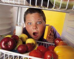Sunn Individuelle Snacks for Kids