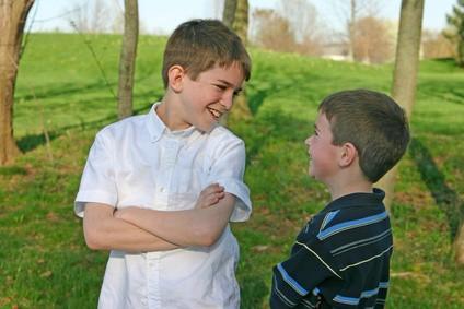 Non verbale signaler og kommunikasjon