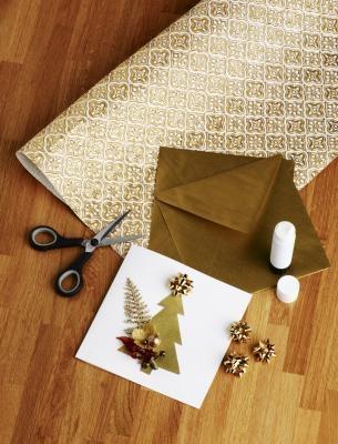 Julegaver til familier med lav inntekt