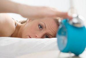 Hvordan virker Musikk påvirker søvnmønster?