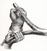 Hvordan lage en dowser Rod