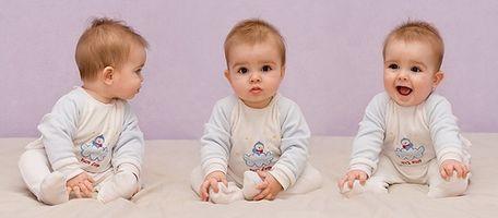 Hva er årsakene til en Infant ørebetennelse?
