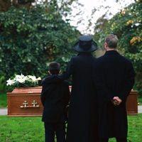 Hvordan finne en person til Parent My Child i hendelse for min død