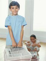 Hvordan motivere barna til ikke å slutte