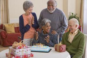 Uvanlig Pensjonering Gaver