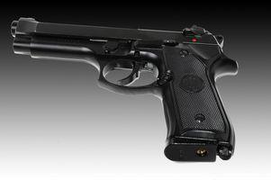 Hvordan lage en Airsoft Gun Ut av en Cap Gun