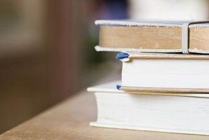 Hvordan kan jeg vite om en Stewart Edward White Book er et første utgave?