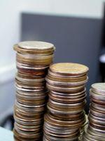 Hvordan finne verdien av en mynt fra 1950