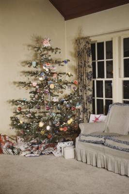 1950 Juletre Tradisjoner