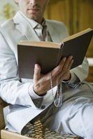 Hva er noen populære Wedding Ceremony Readings?