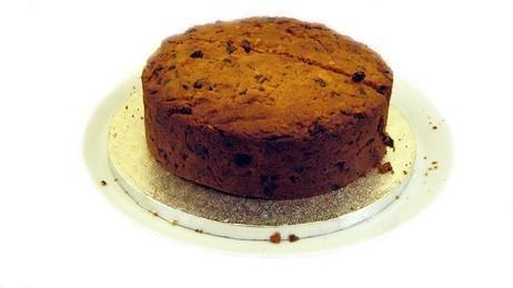 Hvordan Bake trenger en Butterfly Birthday Cake?