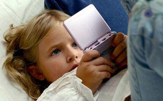 Hvordan legge til Mods eller Sprekker til en Nintendo Game