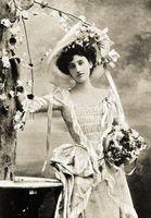 Hvordan ha en viktoriansk Wedding
