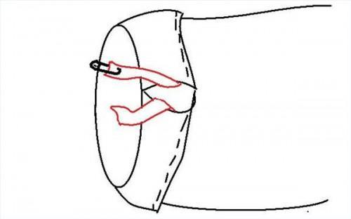 Hvordan lage en renessanse Tunic